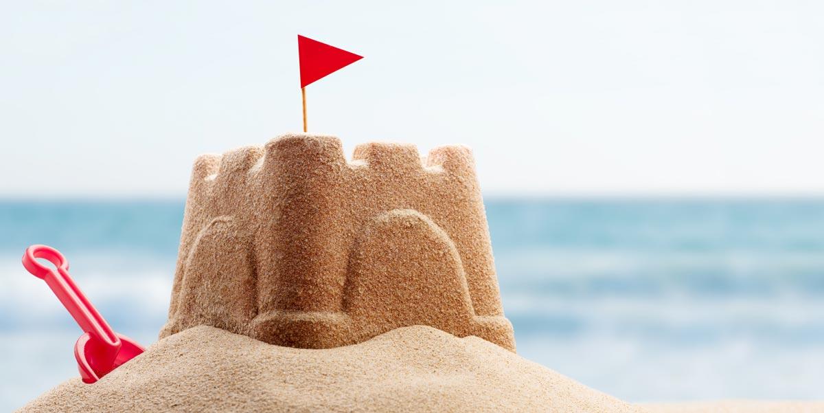 Holiday Sand Castle Village  | Las Velas Village